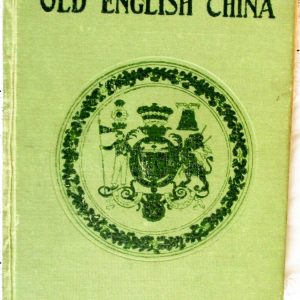 A.B.C. of Collecting Old English China
