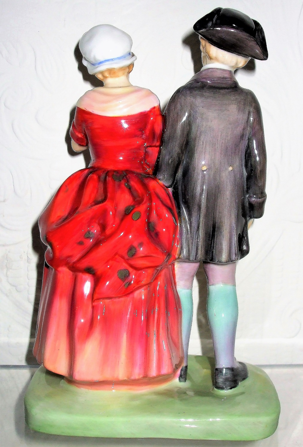 A'Courting HN 2004