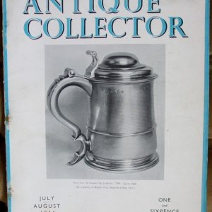 Antique Collector July-August 1944