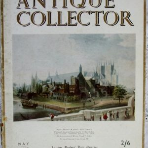 Antique Collector May-June 1950