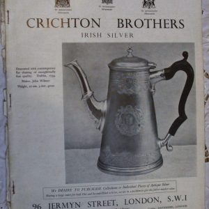 The Antique Collector September-October 1948