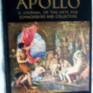 Apollo July 1933