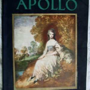 Apollo January 1934