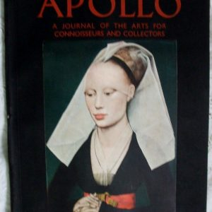 Apollo September 1933