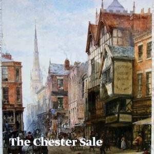 B 18975 The Chester Sale C 08. - 10. 11. 2011