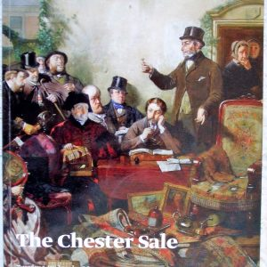 B 19883 The Chester Sale C 06. - 08. 03. 2012