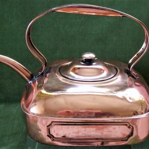 Belling Copper Kettle