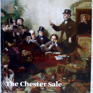 Bonhams The Chester Sale Chester 06-08 March 2012