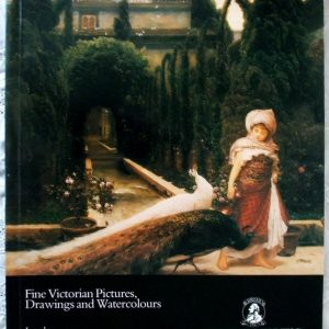 Christies Fine Victorian Pictures Drawings And Watercolours 13 November 1992