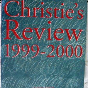 Christie's Review 1999 - 2000