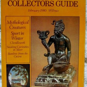Collectors Guide February 1980