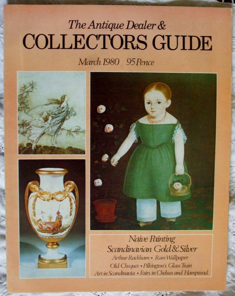 Collectors Guide March 1980
