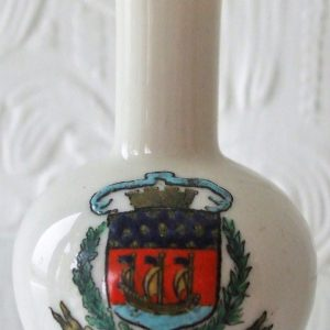 Grafton Bottle Vase Paris