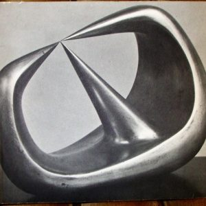 Henry Moore Tate 1968