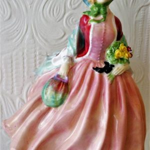 Royal Doulton Figurine Honey HN 1909