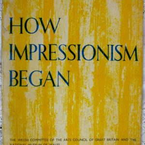 How Impressionism Began 1960
