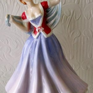 Royal Doulton Figurine June HN 2991