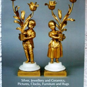 L Antiques and Collectables C 02. - 05. 07. 2012. and 20. 07. 2012