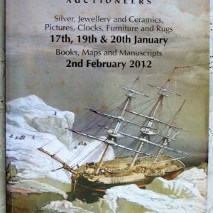 L Antiques and Collectables C 17. - 20. 01. - 02. 02. 2012