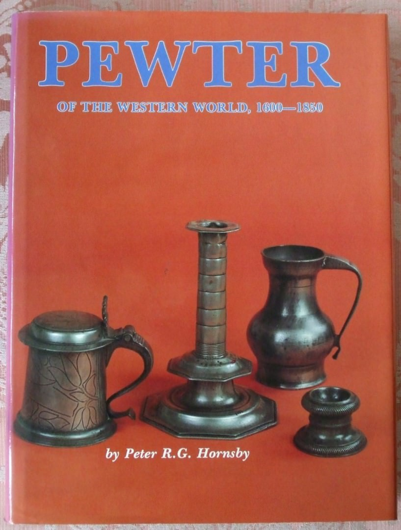 Pewter of the Western World