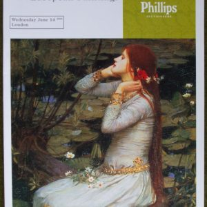 Phillips 19th Century British And European Paintings 14 June 2000