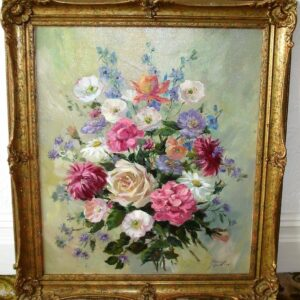 Phyllis Morgans June Bouquet