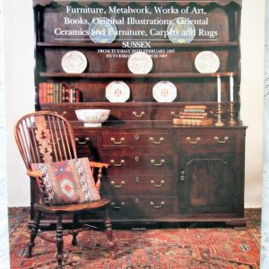 S Antiques and Collectables S 24. 02. to 03. 03. 1987