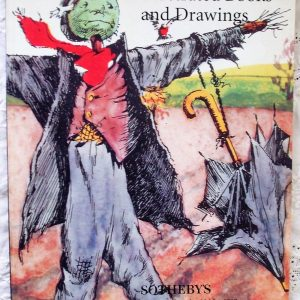 Sotheby's Illustrated Books and Drawings London 22. 05. 1997