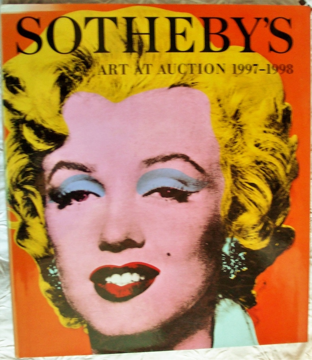Sotheby's Art at Auction 1997 - 1998