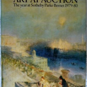 Sotheby's Art At Auction 1979 - 1980