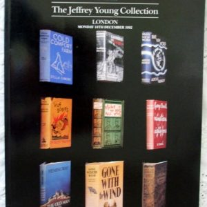 Sothebys The Jeffrey Young Collection 14 December 1992