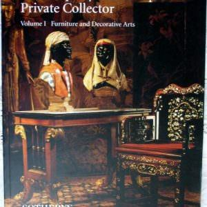 Sothebys The Property of a European Private Collector 16 April 1996