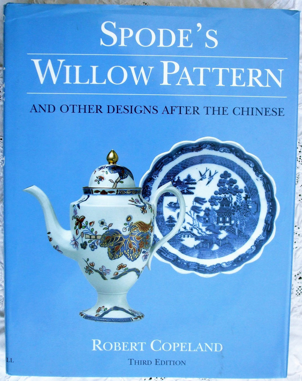 Spode's Willow Pattern