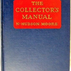The Collectors Manual