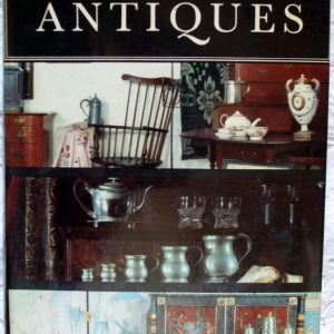 The Complete Encyclopaedia of Antiques