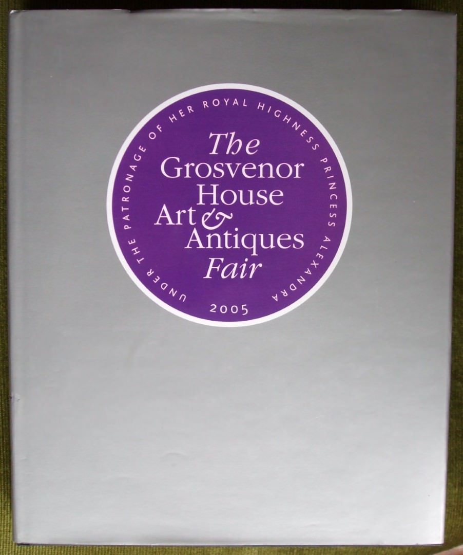 The Grosvenor House Art and Antiques Fair London 2005