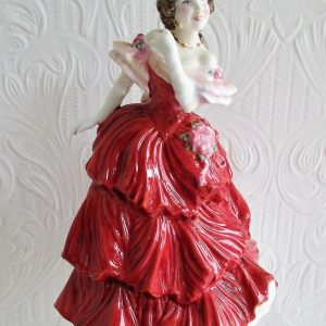 Royal Doulton Figurine Joy HN 4054