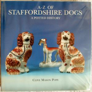A-Z Of Staffordshire Dogs