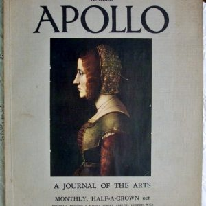 Apollo March 1930