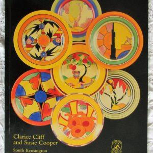 Christies South Kensington Clarice Cliff And Susie Cooper 04 November 1993