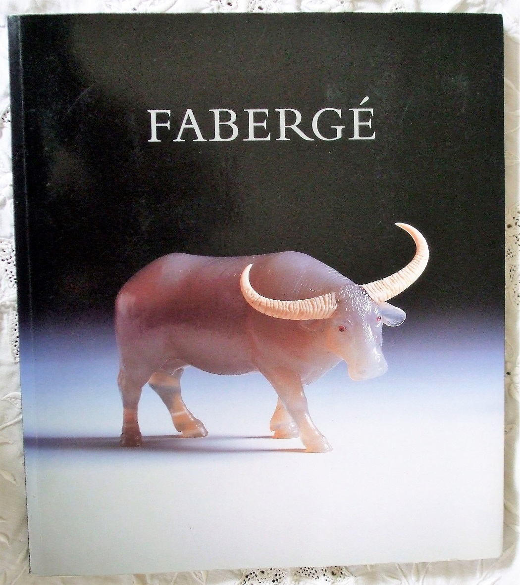 Faberge The Queens Gallery 1995