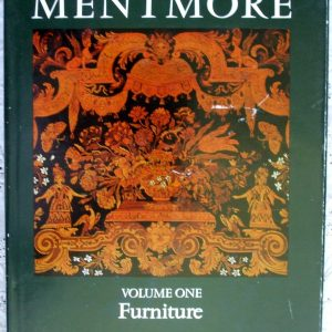 Sothebys Mentmore Volume I 18-19-20 May 1977