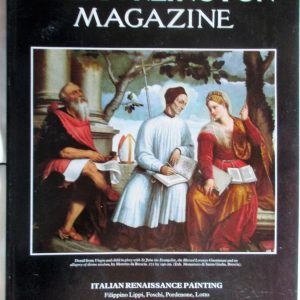 The Burlington Magazine September 1988