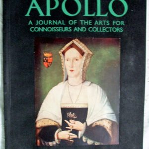 Apollo May 1933