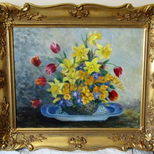 Spring Bouquet Dorothy Etches