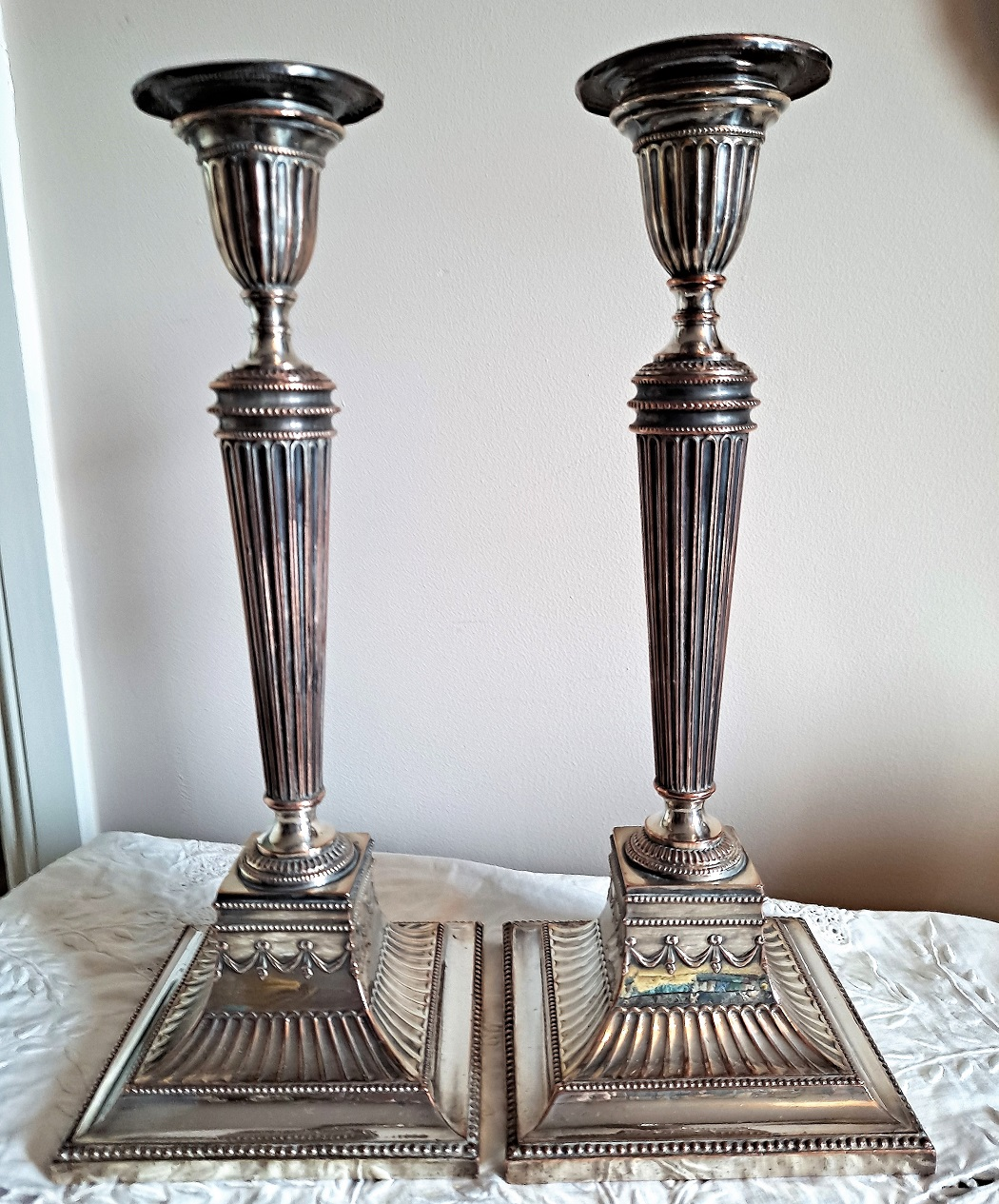 Pair OSP Candlesticks