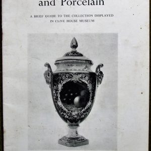 Shropshire Pottery and Porcelain 1